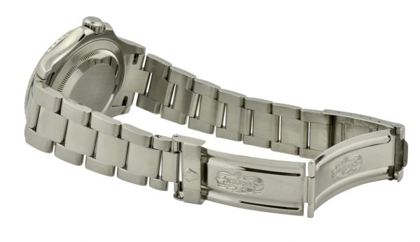 rolex yachtmaster 16622 clasp