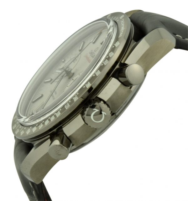 omega grey side of the moon crown