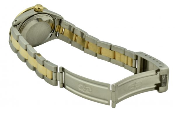 rolex 6917 oyster clasp