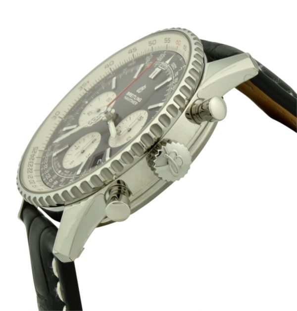 breitling navitimer b01 chronograph