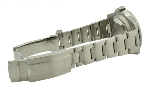 rolex 116610ln steel band