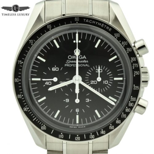 2019 Omega Speedmaster Moonwatch for sale