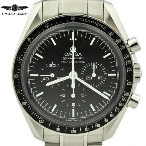 2019 Omega Speedmaster Moonwatch for sale