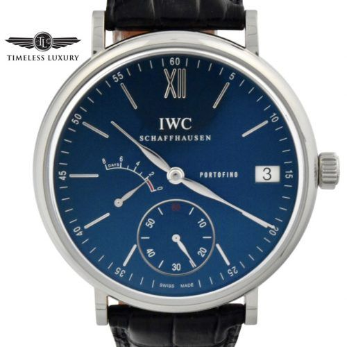 IWC Portofino Eight days IW510106