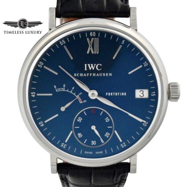 IWC Portofino Eight days IW510106