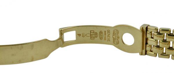 rolex cellini gold clasp