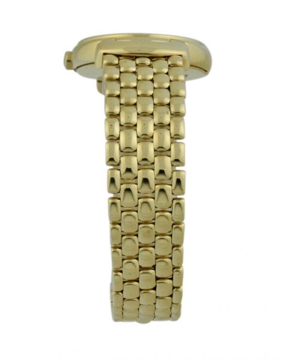 ladies rolex cellini gold band