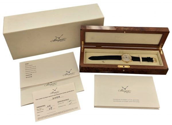 Breguet classique 5930 watch for sale