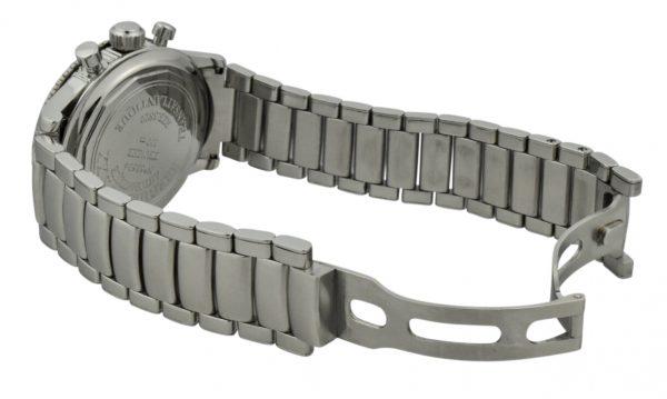 Breguet stainless steel band
