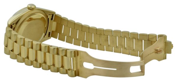 rolex 18238 president clasp