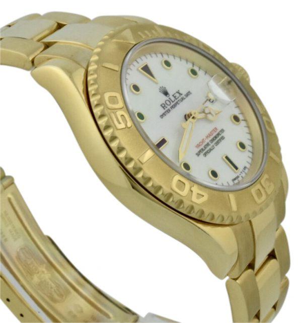 Rolex 16628 18k gold