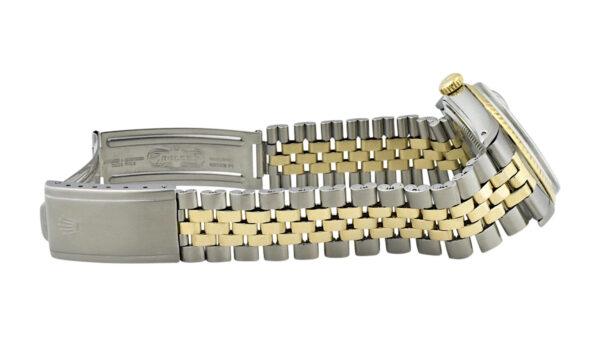 Rolex Datejust 1601 Jubilee Band