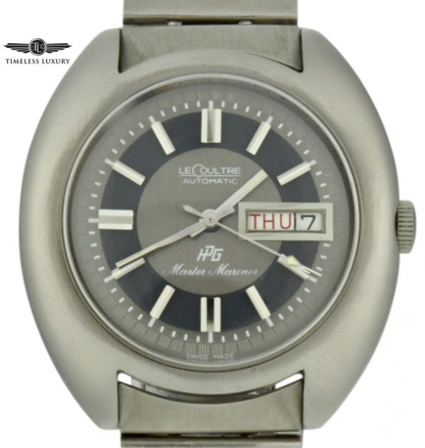 Lecoultre master mariner 9515