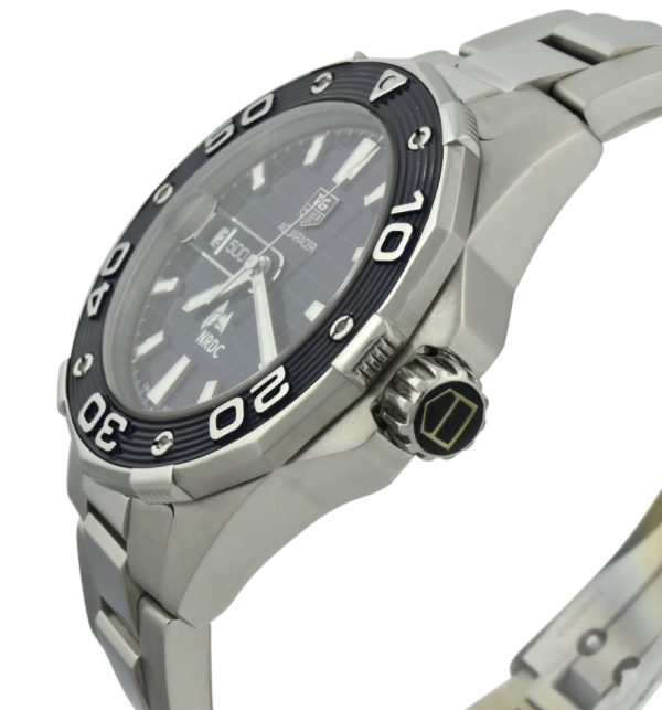 tag heuer dicaprio nrdc watch