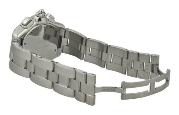 cartier roadster clasp