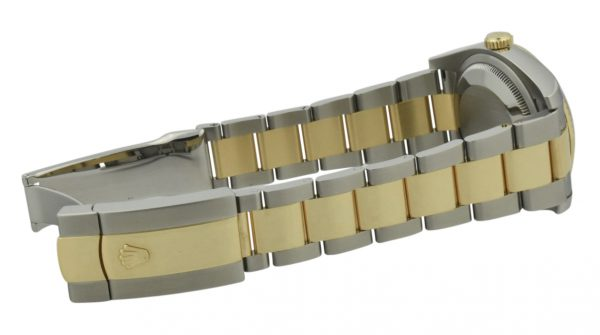 rolex datejust 116233 oyster band