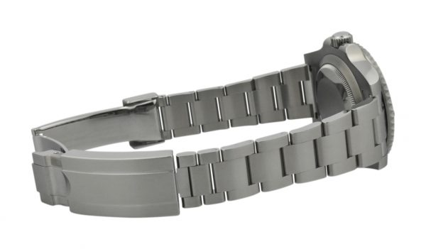 rolex submariner 116610 band