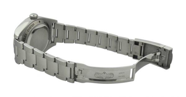 rolex 116400gv clasp