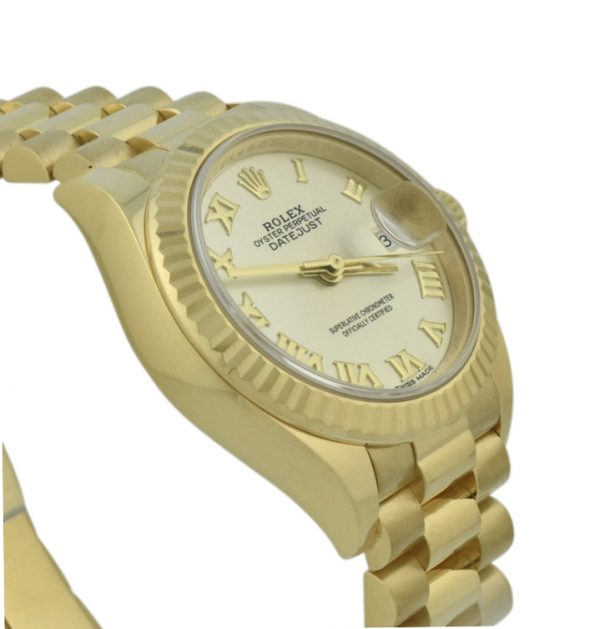 ladies rolex president 28mm for sale