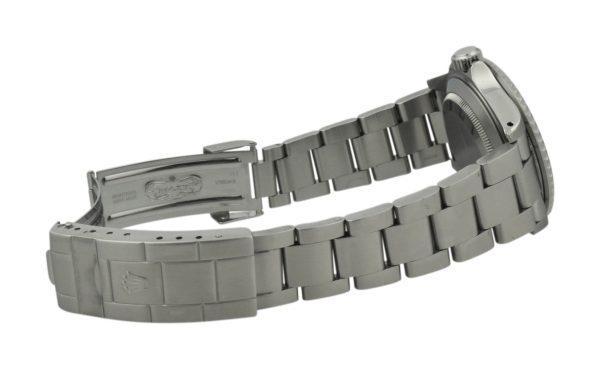 rolex submariner stainless steel band