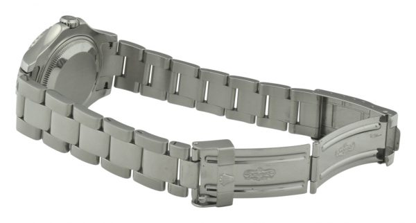 rolex yachtmaster 168622 clasp