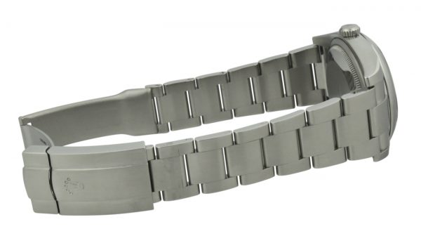 rolex 116000 steel oyster band