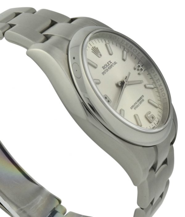 rolex 116000 oyster perpetual 36