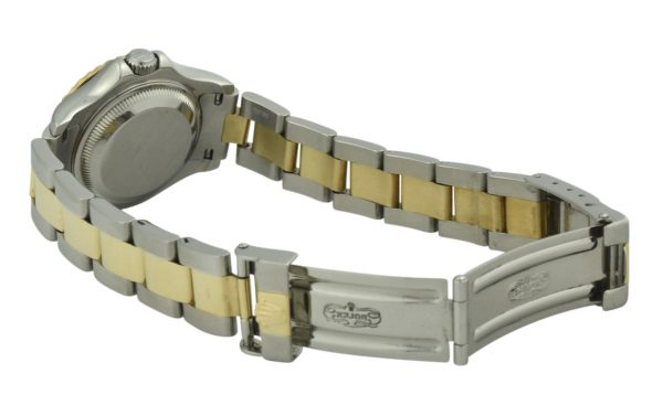 ladies rolex yachtmaster clasp