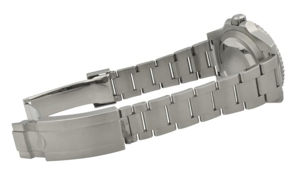 rolex submariner 114060 stainless steel band