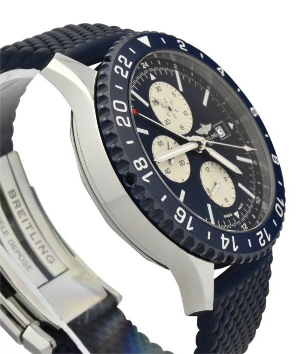 Breitling chronoliner y24310