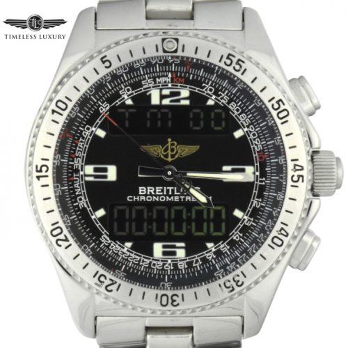 Breitling B1 a78362