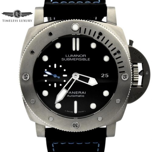 Panerai luminor submersible PAM01305