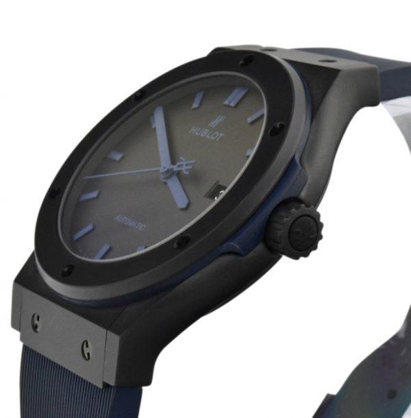 hublot classic fusion caribbean edition watch