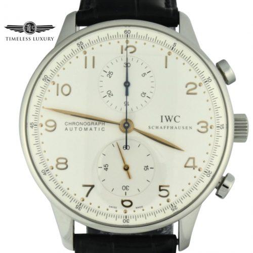 IWC Portuguese IW3714