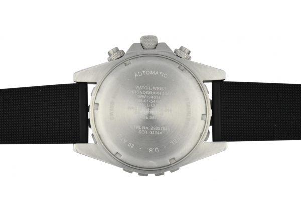 IMG 4464 600x438 - Marathon CSAR Pilots Chronograph