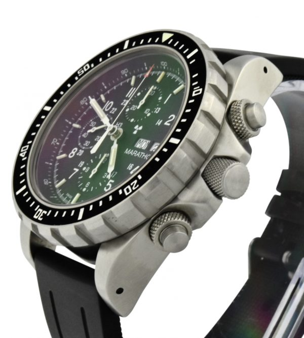 IMG 4470 600x666 - Marathon CSAR Pilots Chronograph