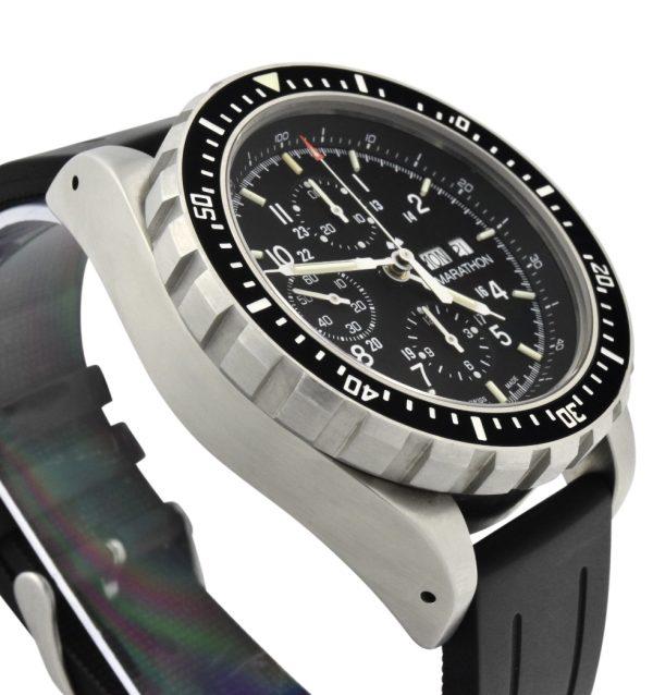 IMG 4472 600x638 - Marathon CSAR Pilots Chronograph