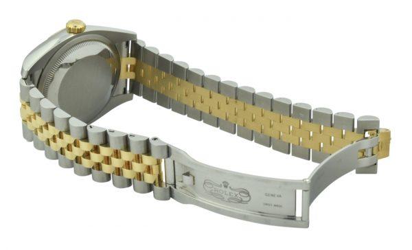 rolex datejust 116233 36mm band