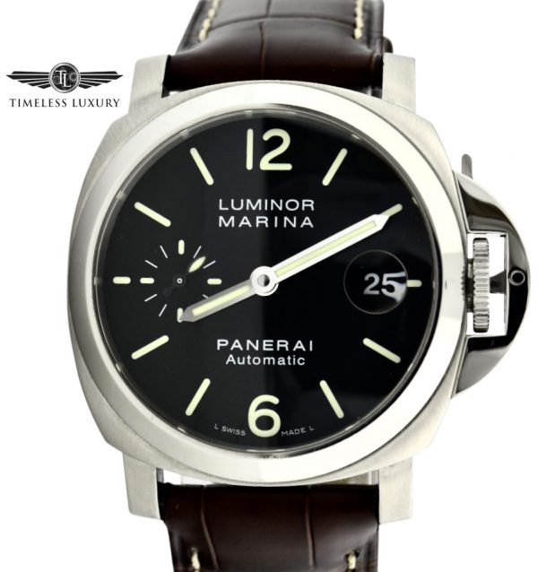 Panerai Luminor 40mm Marina PAM00048