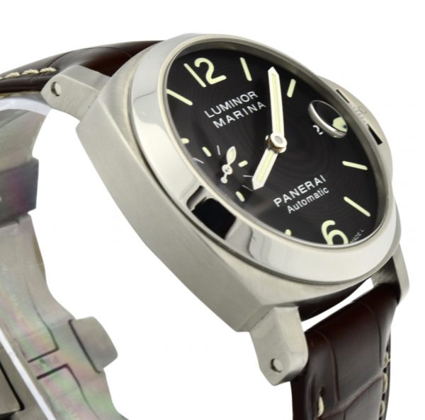 Panerai luminor PAM48