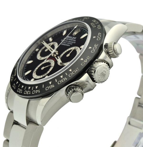 Rolex daytona 116500 stainless steel for sale