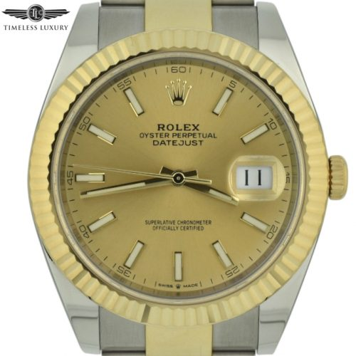 2019 rolex datejust 41mm 126333