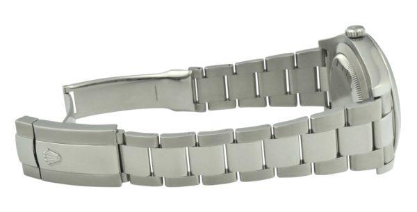 Rolex Datejust II 116300 band