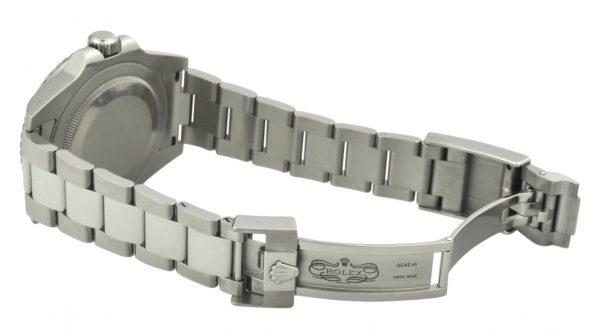 Men's 2011 Rolex GMT-Master Clasp