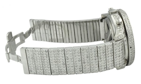 Breitling Custom Diamond Bentley Band