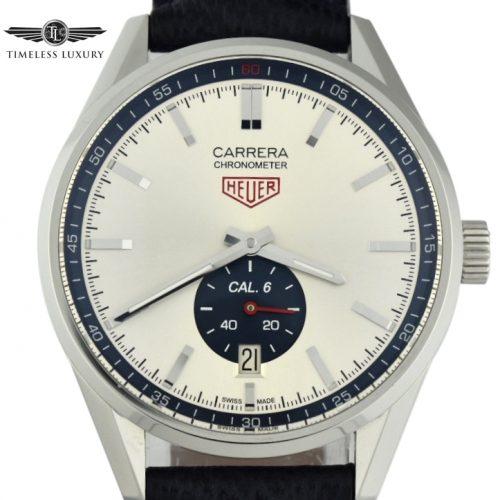 TAG Heuer Carrera Heritage WV5111