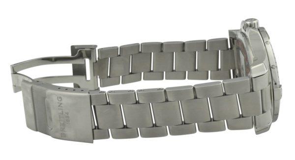 Breitling Colt Steel Band
