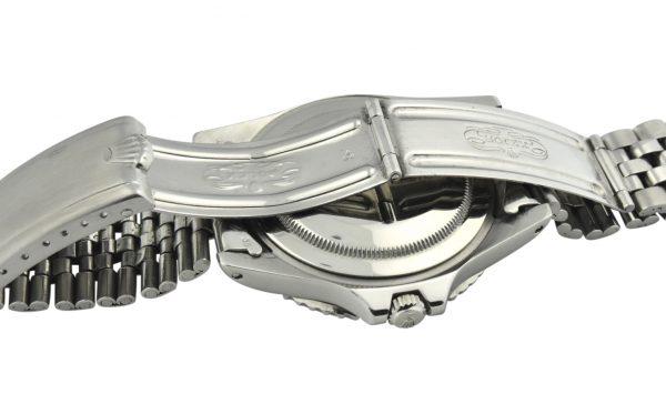 Rolex GMT-master clasp 1675
