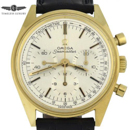 Vintage OMEGA Seamaster De Ville 145.018