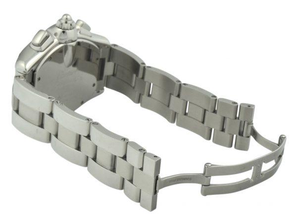 Cartier Roadster clasp